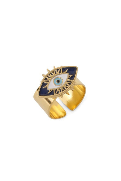 ASMAAN NECKLACE