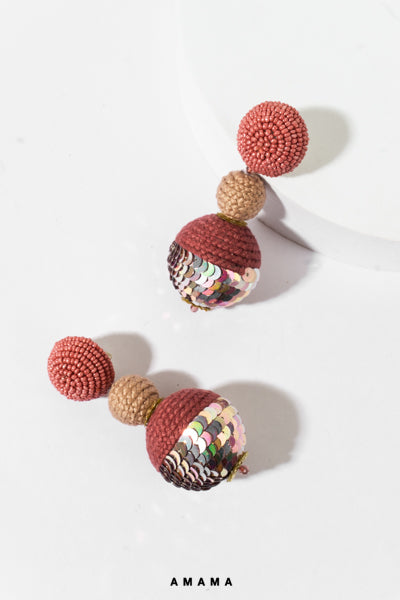 Rabia Necklace