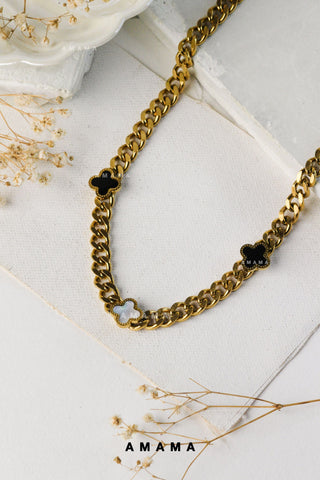 LARMINA EARRINGS