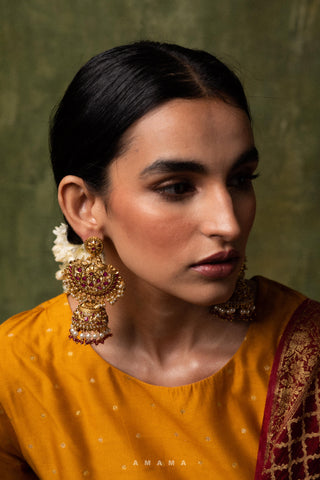 KINAAZ EARRINGS
