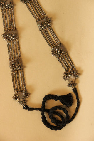 Kasturi Necklace