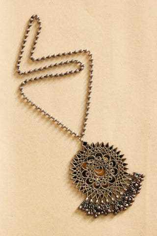 Falak Necklace