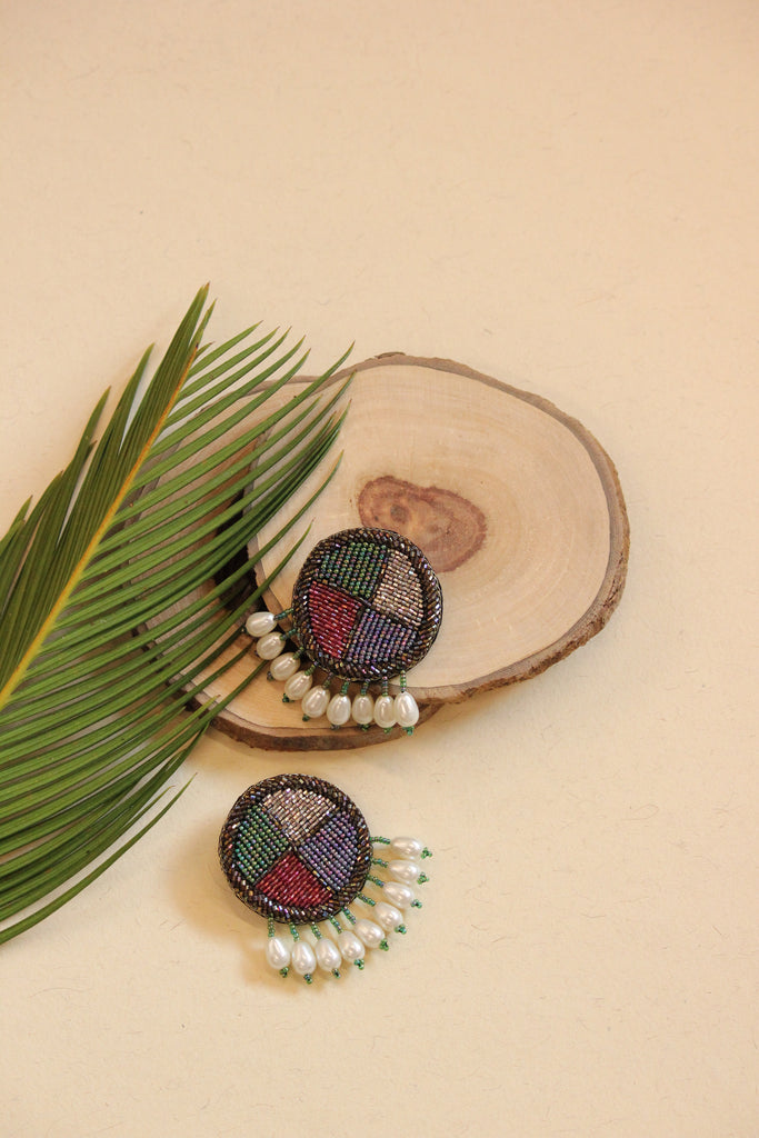 Yajana Earrings