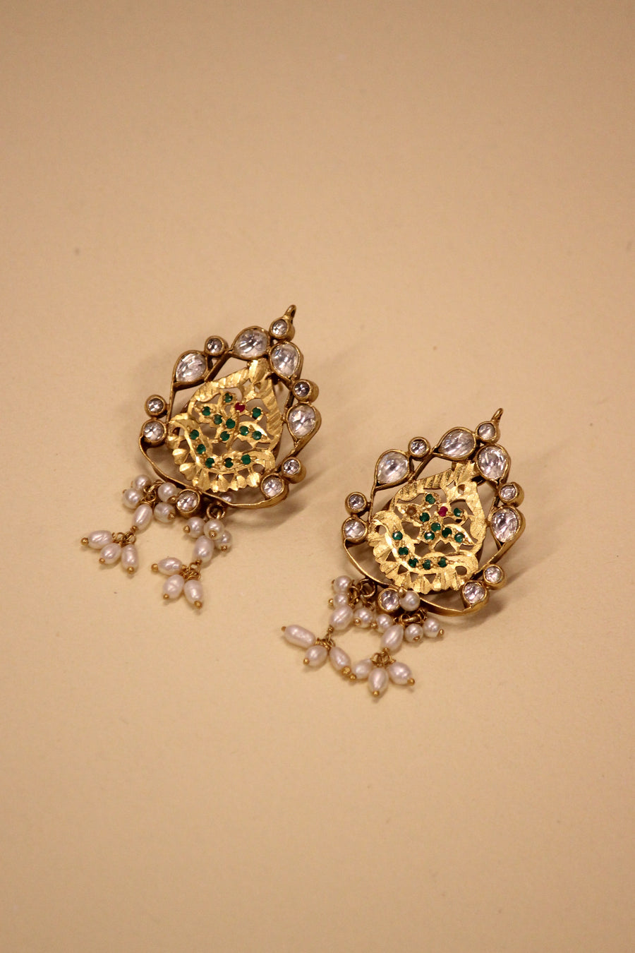 Gagan Earrings