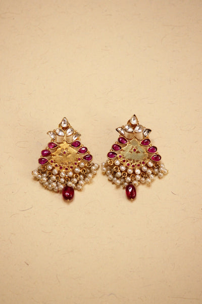 Prati Earrings