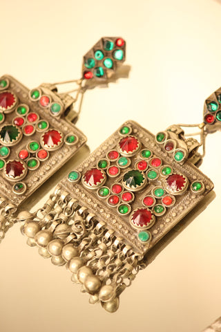 Chaturth Earrings