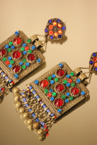 Shath Earrings