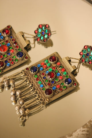 Ashth Earrings