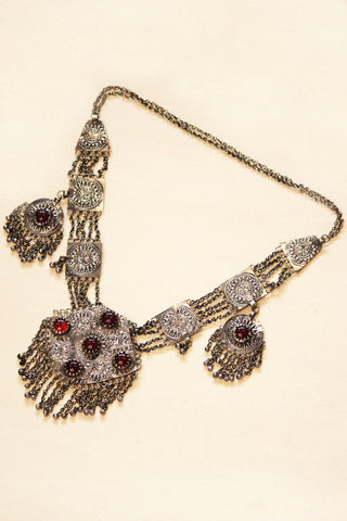 Hazraana Necklace