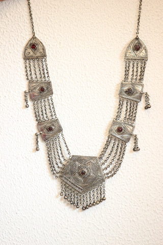 Akshi Necklace VI