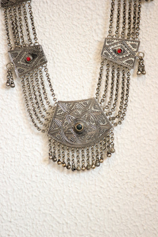 Akshi Necklace II