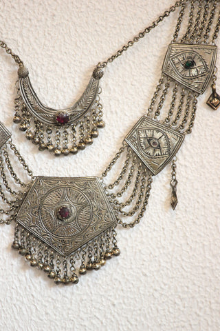 Akshi Necklace