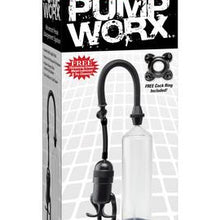 PUMP WORX - ROCK HARD POWER PUMP - Sex Shop İstanbul Erotik Shop Kadıköy