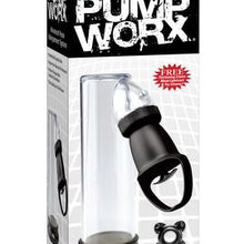PUMP WORX - SURE-GRIP POWER PUMP - Sex Shop İstanbul Erotik Shop Kadıköy