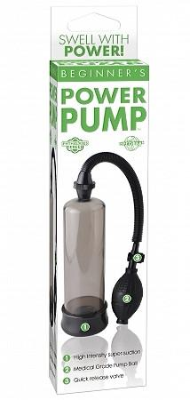 Beginner#39s Power Pump