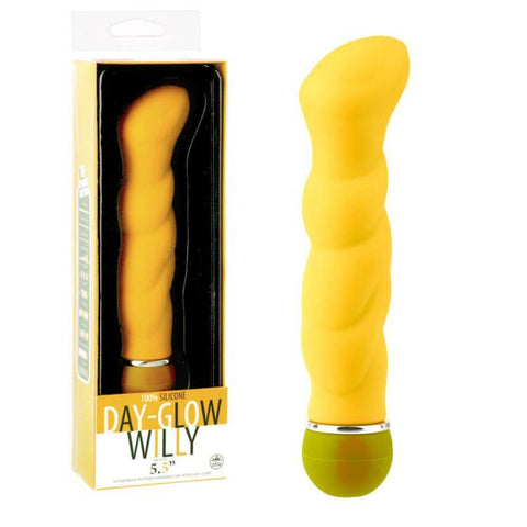 Day Glow Willy 3