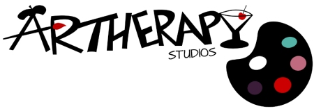 Artherapy Studios -  St. Louis MO Wine, Canvas, & Painting Classes