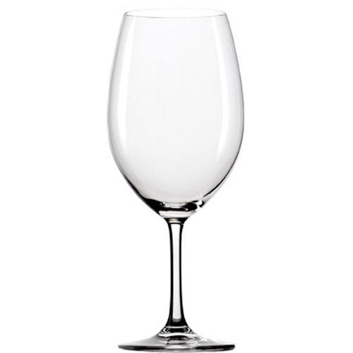 Stolzle Classic Bordeaux Glass – set of 6 glasses Wine Glasses WinecoolerMart