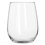 Libbey Vina Stemless White Wine Glasses Wine Glasses WinecoolerMart