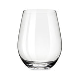 Grand Cru Stemless Wine Glass Wine Glasses WinecoolerMart