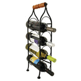 Boulevard: Climbing Tendril Bottle Holder Wine Racks WinecoolerMart