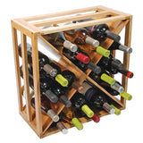 Criscross Wine Rack by True Wine Racks WinecoolerMart