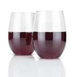 Flexi Stemless Wine Glasses Wine Glasses WinecoolerMart