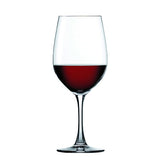 Spiegelau Wine Lovers 20.5 oz Bordeaux glass (set of 4) Wine Glasses WinecoolerMart