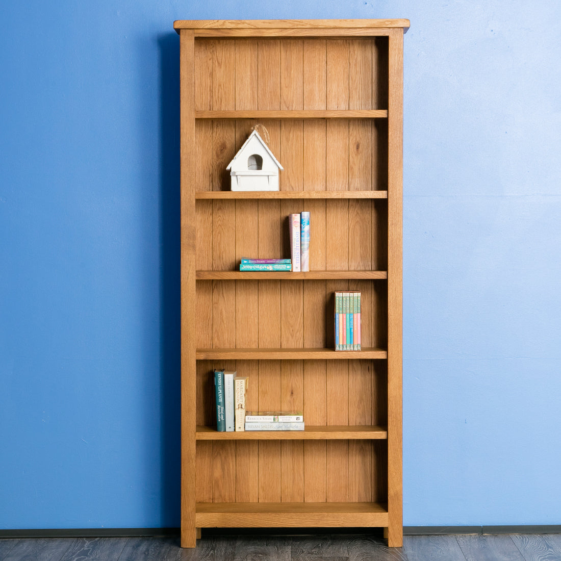 Surrey Oak - Affordable, Waxed Oak Furniture