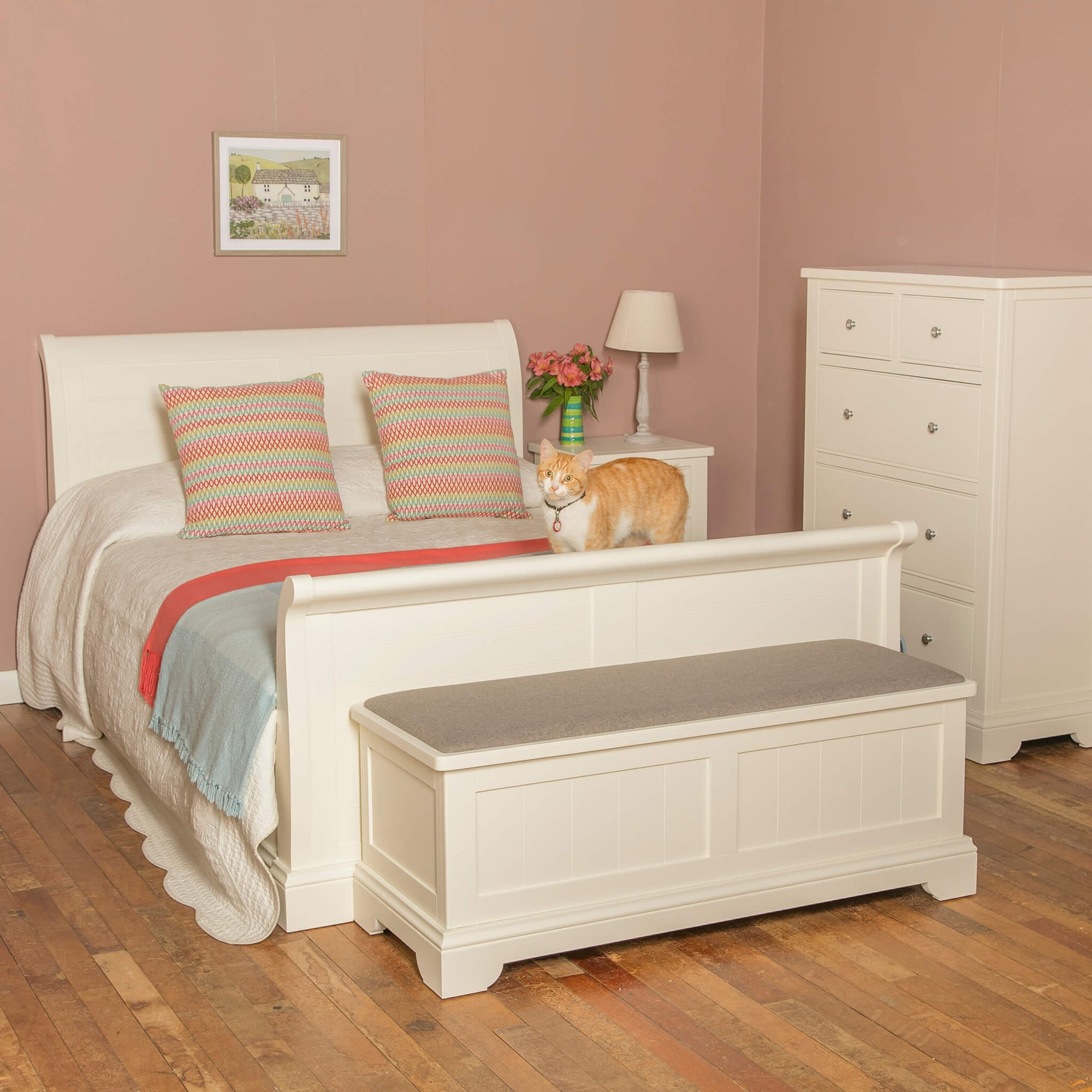 Lily-White-Painted-Furniture