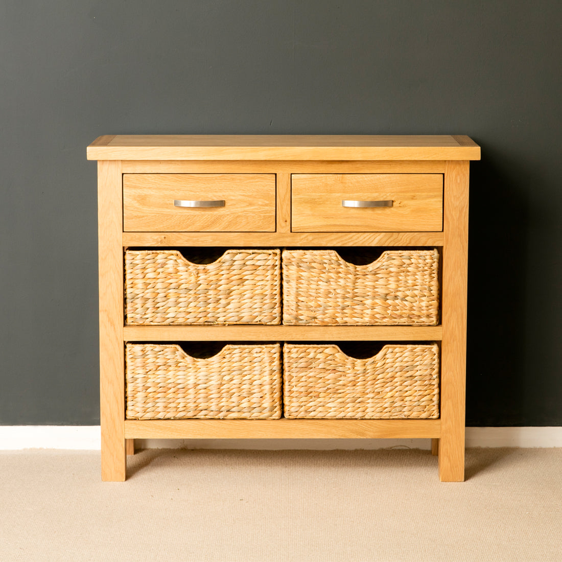 London Oak - Quality, affordable Furniture