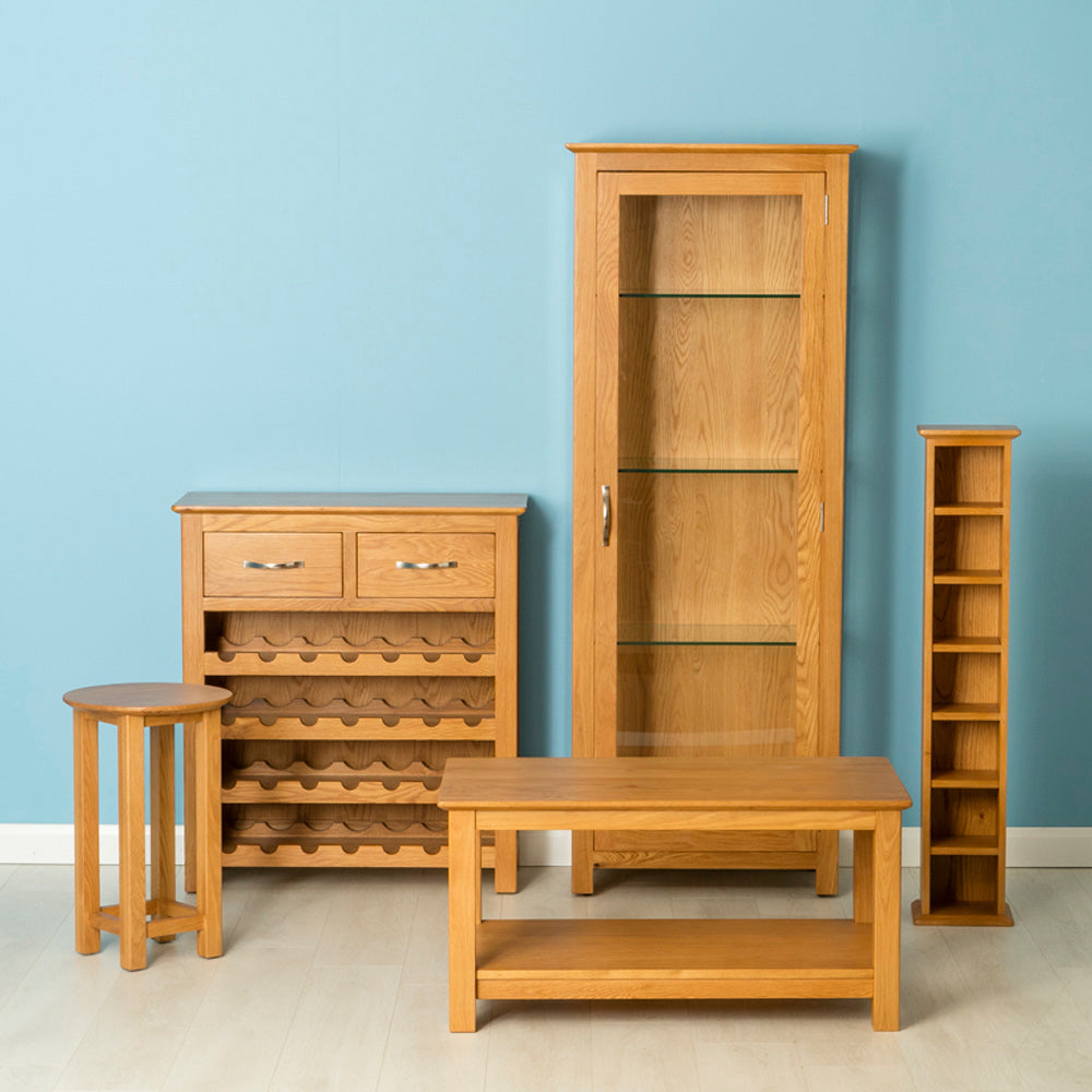 Nordic Oak - Modern, Quality Furniture