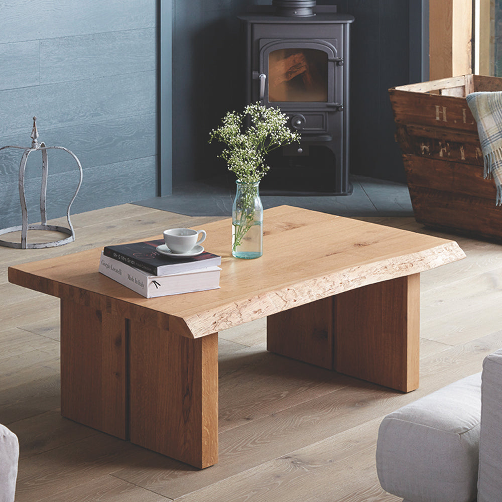 Stylish Designer Oak Furniture