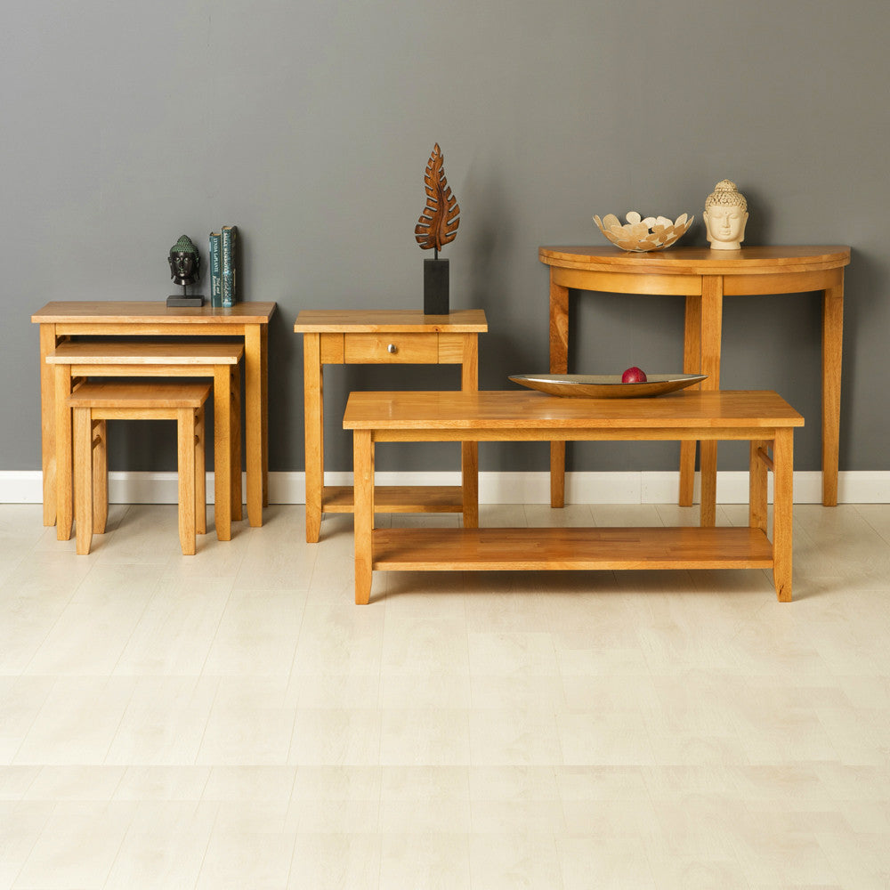 Value Light Oak Furniture