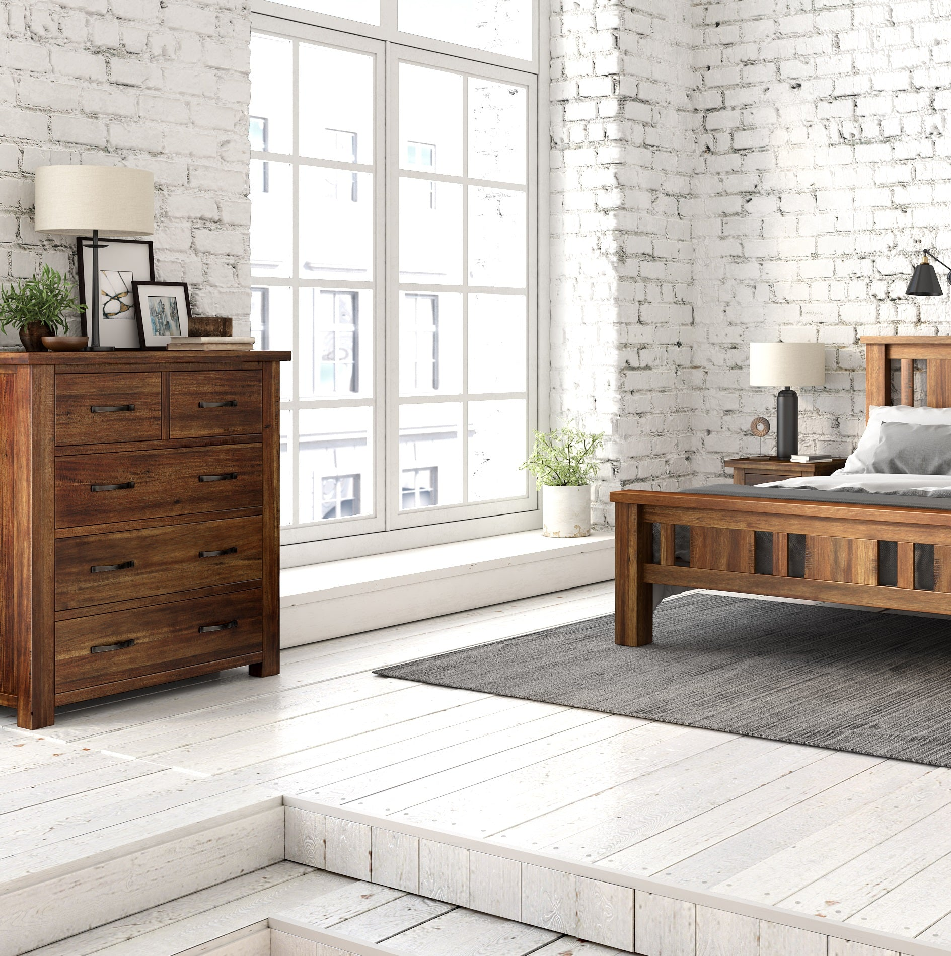 Dark Wood Furniture | Roseland Furniture