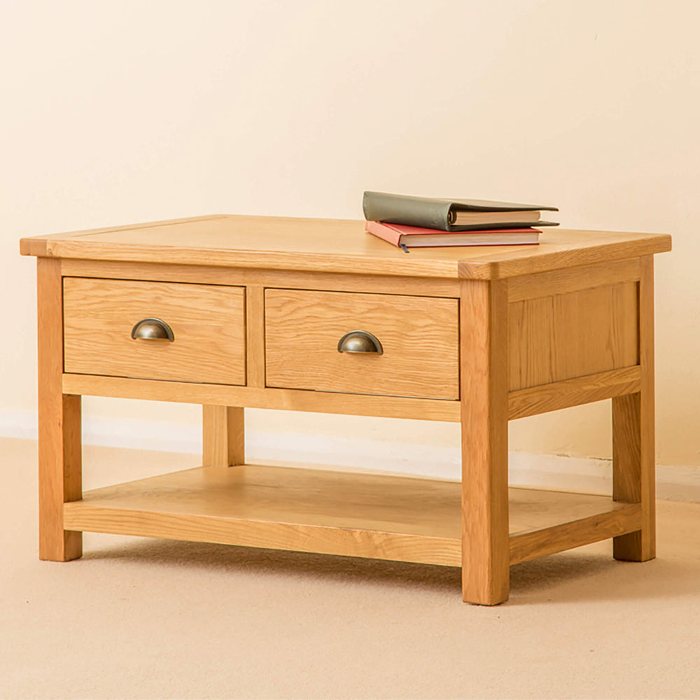 Oak Furniture - Kitchen, Living, Office