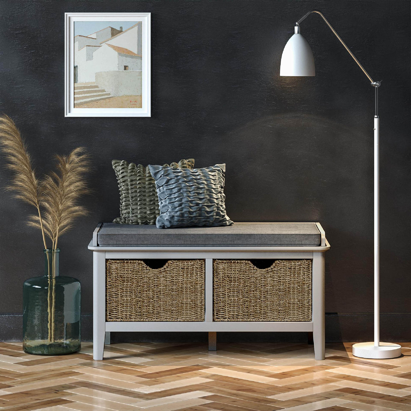 Oak & Solid Wood Dining Room Benches - Hall Benches - Roseland Furniture