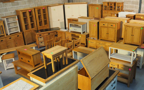 Roseland Furniture Clearance Store