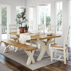 Dining Table | Roseland Furniture