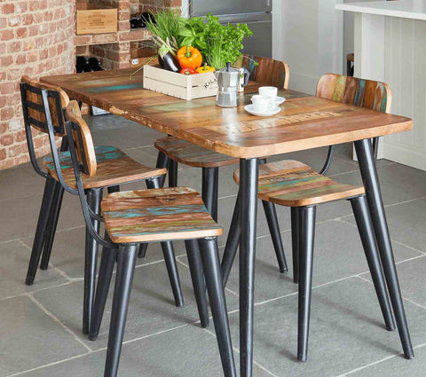 Modern dining tables | Roseland Furniture