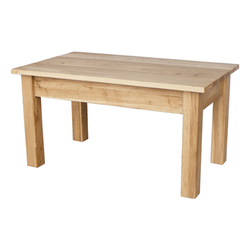Stratton Oak Coffee Table