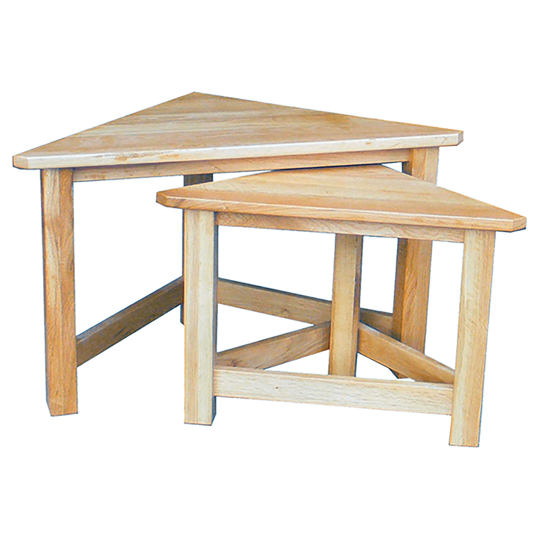 Oak Corner Tables Gallery Bar Height Dining Table Set