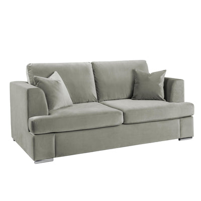Felice Putty 3 Seater Sofa