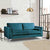 Ikon Peacock 3 Seater Sofa - Lifestyle