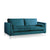 Ikon Peacock 3 Seater Sofa by Roseland Furniture