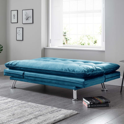 Laze Sofa Bed - Peacock