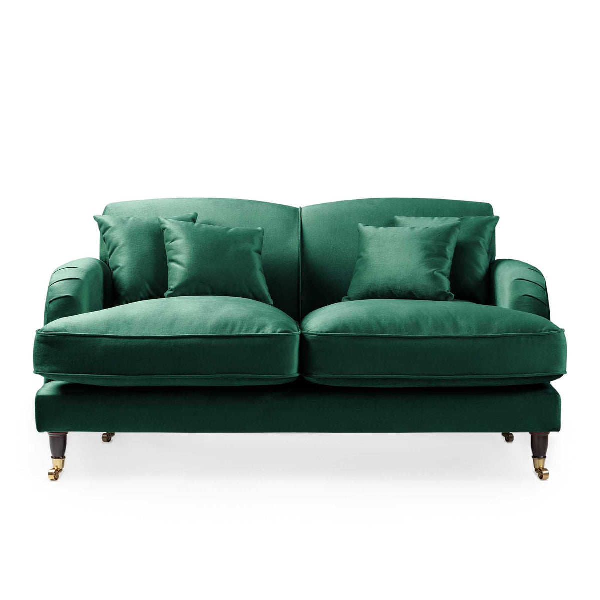 Piper Jasper 2 Seater Sofa from Roseland Furniture