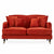 Piper Apricot 2 Seater Sofa from Roseland Furniture