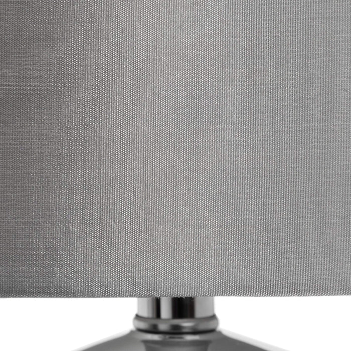 Lucca Glass Table Lamp