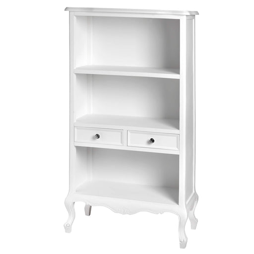 Florence Bookcase with Drawers
